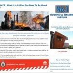 Bal FZ fire zones Australia